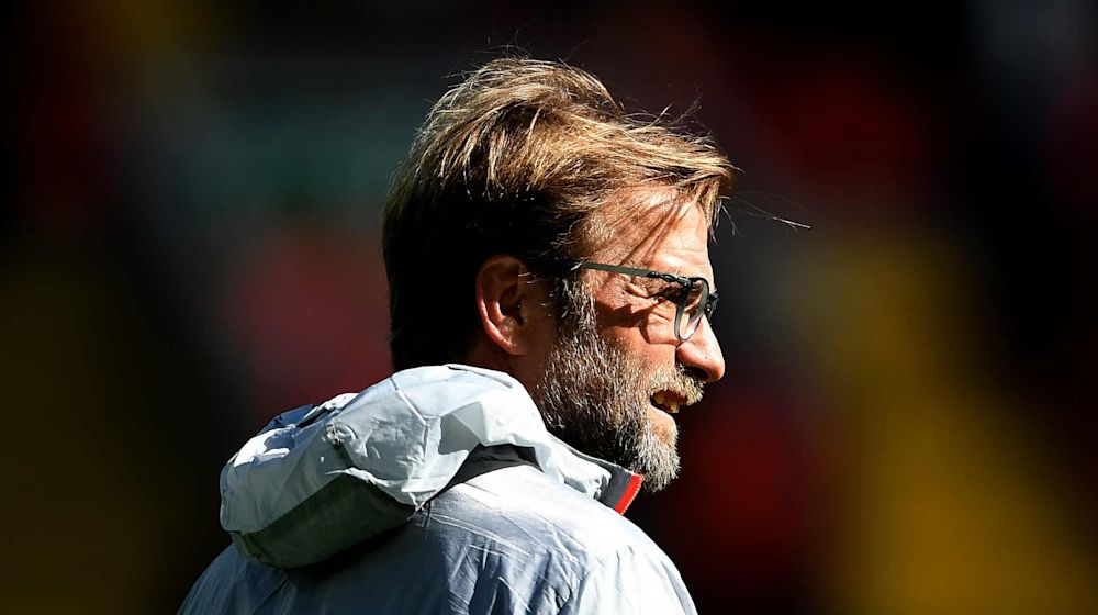 "Liverpool, Klopp : ""Faire le job lors des quatre finales"""