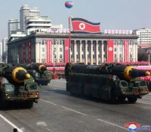 North Korea called 'extraordinary threat' in Trump missile defense review