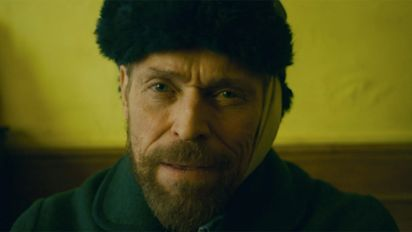 Willem Dafoe, 63, defends playing a 37-year-old