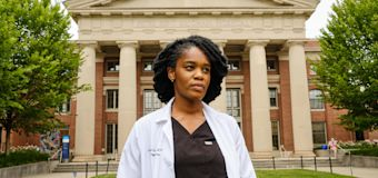 Microaggressions all too familiar for doctors of color