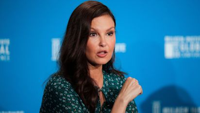 Weinstein's lawyers say Ashley Judd's suit should be tossed