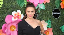 Alyssa Milano gets called out for saying Joe Biden's stance on Hyde Amendment is why she hasn't endorsed him
