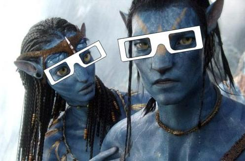 3D Blu-ray specs finalized, PlayStation 3 support confirmed