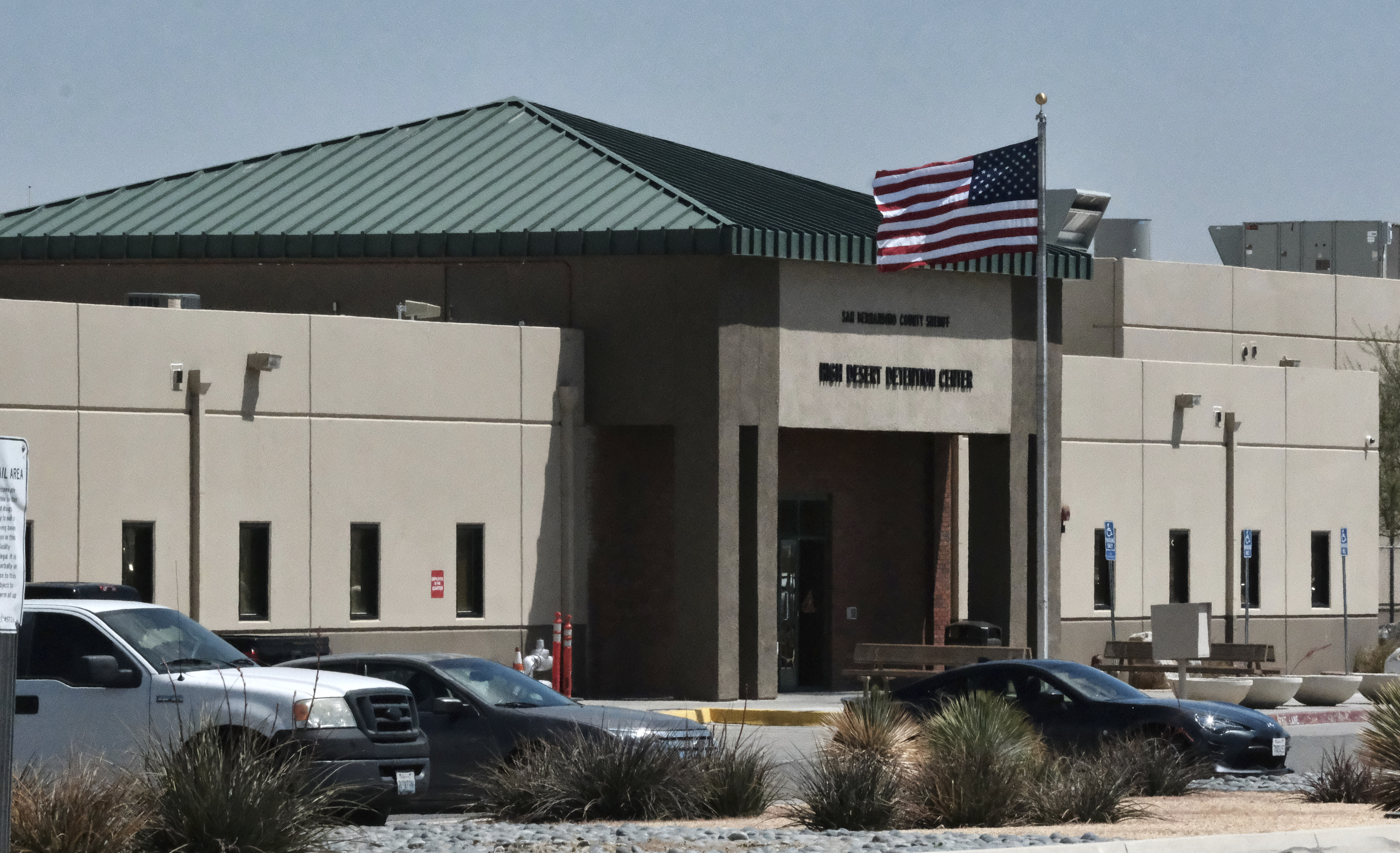 Agency watchdog slams conditions at ICE detention facilities