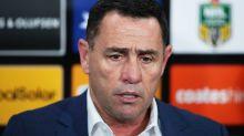 Shane Flanagan under NRL investigation as Sharks cop another blow