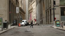 Stock market news live: Stocks rise after historic jobless claims, coronavirus relief bill