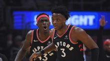 Podcast: Reflecting on Raptors-Celtics, Siakam and next steps for OG