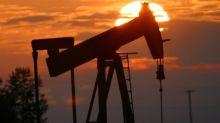 Oil & Gas Stock Roundup: TOTAL, ConocoPhillips & Valero's Q3