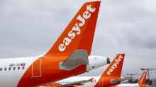 Coronavirus: EasyJet raises £419m in battle to survive crisis