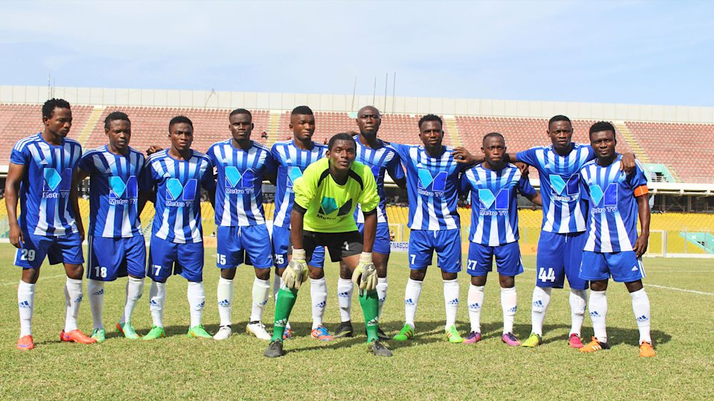 Matchday 30 wrap: Relegation heartbreak for new boys in Ghana Premier League