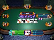 Going all in on XBL poker challenge