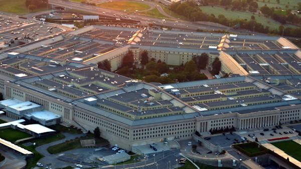 A secretive Pentagon program that started on Trump's last day in office just ended. The mystery has not.