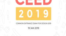 CEED Exam 2019: Online Registration Begins October 9