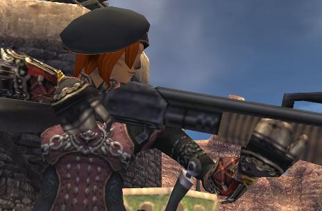 Massively's hands-on with Final Fantasy XI's April version update pt. 2