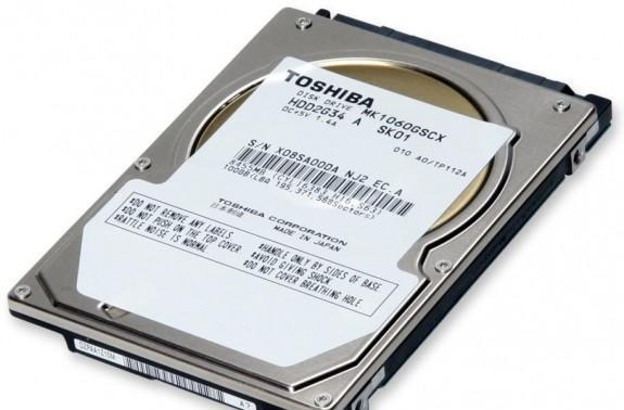 Toshiba's newest hard drive is designed for 24/7 rugged use