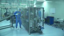 Rússia espera produzir vacinas contra Covid-19 em setembro