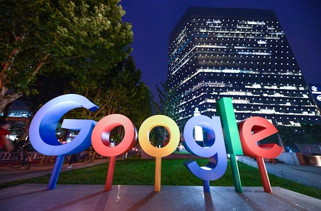 Google went down after traffic was routed through China and Russia