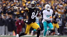 2017 Fantasy Football WR rankings: How early are you picking a receiver?