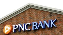 PNC Financial sees higher second-quarter net interest income