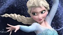 Frozen Out: One Reporter's Tortured Quest to Meet Disneyland's Anna and Elsa
