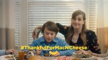 It's Official, Kraft Mac & Cheese is Now on Thanksgiving Tables