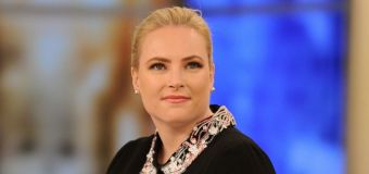 Meghan McCain: Trump will never be a 'great man'