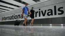 Thousands more UK travellers face quarantine as Czech Republic nears threshold