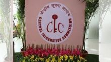 CIC to Get New Chief, 2 Commissioners; Congress Leader Opposes