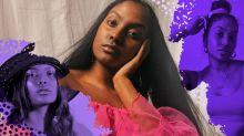 'Loving Blackness taught me to love my brownness': 'Black Is King' model Sheerah Ravindren on the power of 'Brown Skin Girl' video