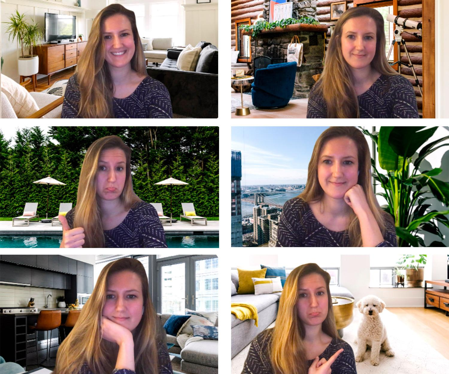 The Best Zoom Backgrounds For Every Type Of Video Call