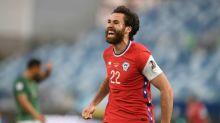 English-born Brereton hands Chile Copa win over Bolivia
