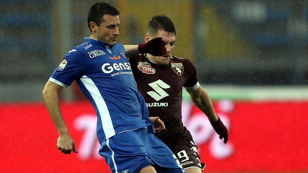 """Pasqual, 'reunion' con Montella: """"A Firenze era permaloso e parlava poco"""""""