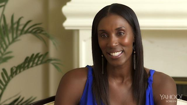 Secrets to Your Success: Lisa Leslie on Baseball and Owning a WNBA Franchise