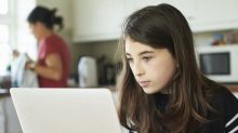 Home-school: Can you get a free laptop or cheaper broadband?