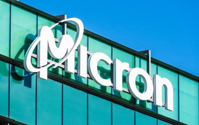 Micron Technology, NVIDIA, Apple and KLA-Tencor