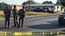 Half The People Killed In The Texas Shooting Were Children