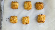 This cauliflower tater tot recipe will be your new go-to side dish
