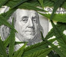 The future of the cannabis industry in charts