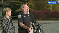 Raw video: Thursday evening Abigail Hernandez news conference