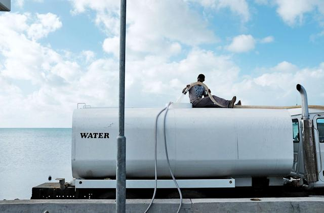 Water purification could be the key to more electric cars