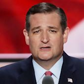 Ted Cruz is Booed Off Stage After Withholding His Endorsement for Donald Trump