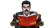 Bajo presión: las sanciones empujan a Maduro a aplicar un modelo económico chino