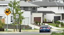 Top 10 property suburbs in the last decade
