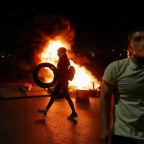 Explainer-Jerusalem tense over evictions and holidays