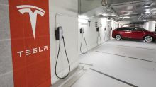 Tesla Fires Underperforming Workers After Annual Evaluations