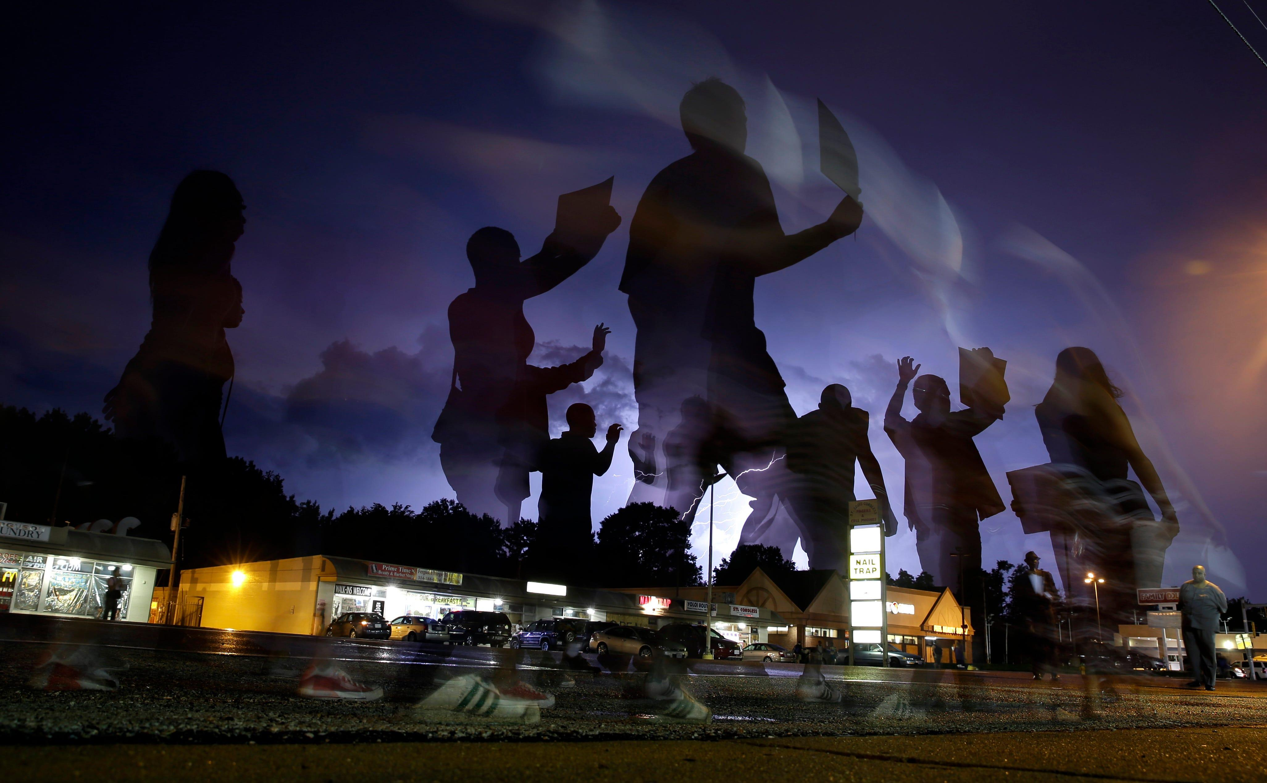 Ferguson five years later, online extremism summit, Premier League: 5 things to know Friday