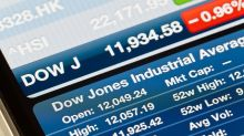 Dow 30 Is Now Dow 29 as Dow Inc. Does Not Belong