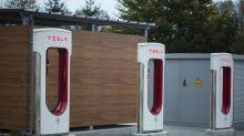 Why Tesla Fell ~5% despite Q4 Revenue Beat