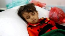 Yemen cholera death toll rises, but number of infections drop - WHO