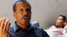 Ethiopia's Tigray war: Walking three days to find a hospital